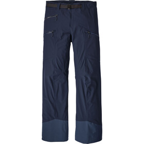 Patagonia M's Descensionist Pants Navy Blue